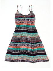 Laguna Caprice Dress
