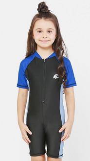 Color Block Junior Jump Shirt