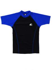 Color Block Surf Shirt