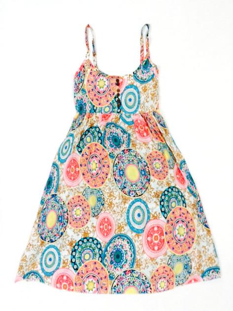 Summer Lovin Sol Dress