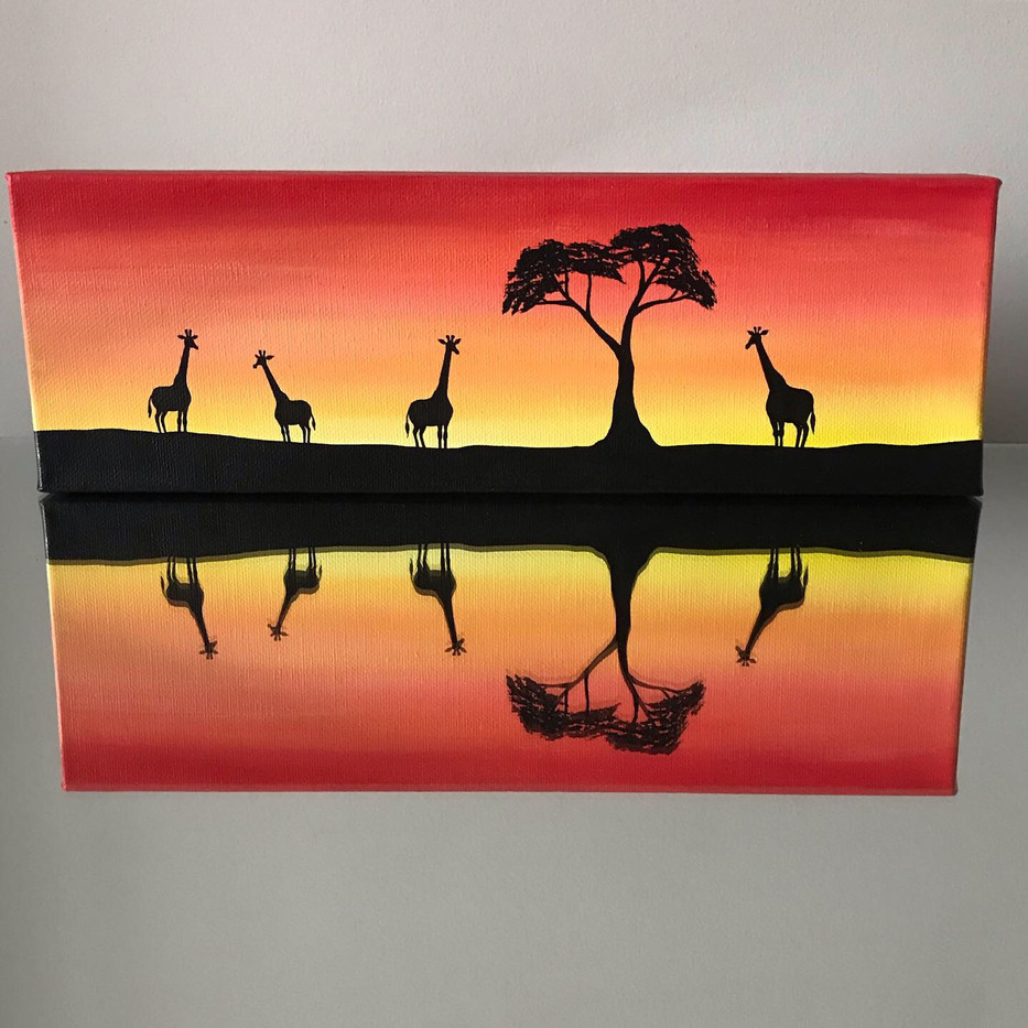 African Silhouette_1