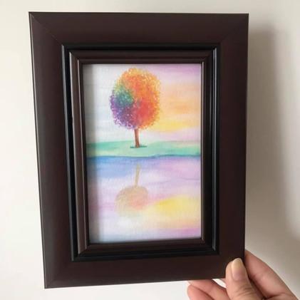 Rainbow Reflection_1