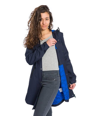 bleed clothing ethical and sustainable outerwear jackets coats and winterwear