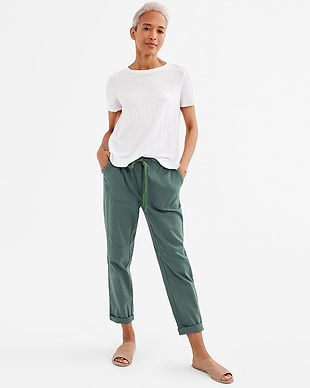 eileen fisher sustainable and ethical everyday basics clothing directory
