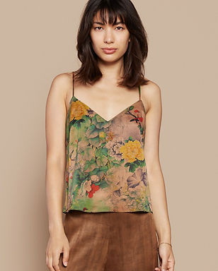 ziran sustainable and ethical fair trade boho clothing