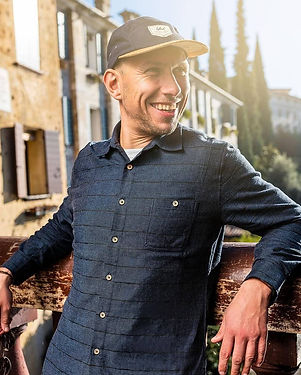 bleed clothing Sustainable and ethical mens