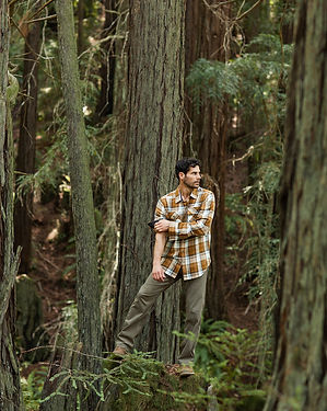 prana Sustainable and ethical mens clothing