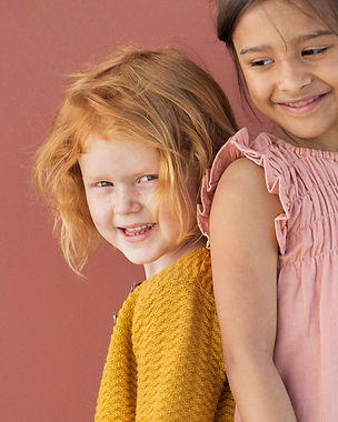 serendipity fair trade organic sustainable childrens kids clothes