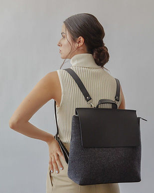 eileen fisher sustainable fair trade bags