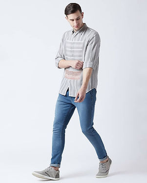 doodlage Sustainable and ethical mens clothing