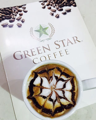 green star fair trade ethical organic sustainable coffee and chocolate directory
