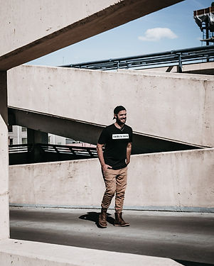 Palabra nyc Sustainable and ethical mens clothing