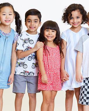 art & eden fair trade organic sustainable childrens kids clothes