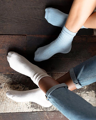 nisolo sustainable and ethical socks