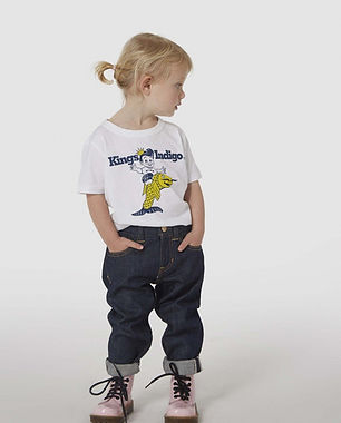 kings of indigo fair trade organic sustainable childrens kids clothes
