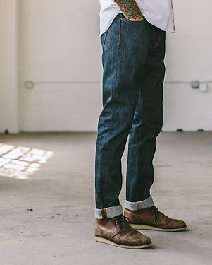 taylor stitch Sustainable and ethical mens clothing