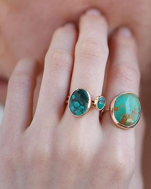 melissa joy manning sustainable and ethical jewelry