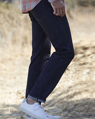 outerknown fair trade ethical organic sustainable denim jeans company