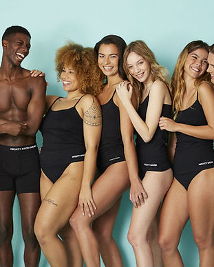 mighty good undies sustainable and ethical underwear