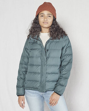 outerknown ethical and sustainable outerwear jackets coats and winterwear