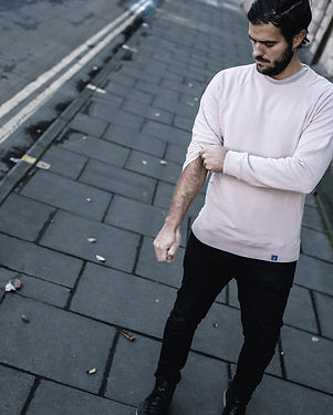 lyme terrace Sustainable and ethical mens clothing