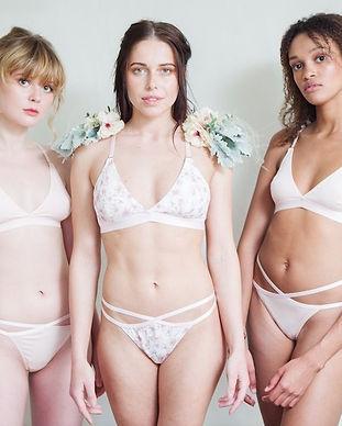 amaella sustainable and ethical lingerie