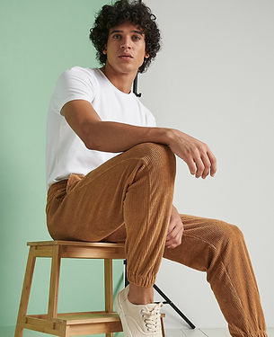 nu-in Sustainable and ethical mens clothing