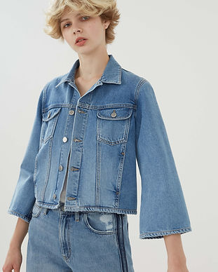 m.i.h. jeans fair trade ethical organic sustainable denim company
