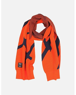 raeburn sustainable fair trade scarves