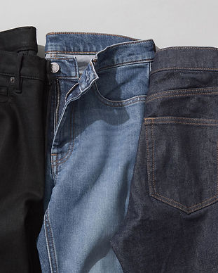everlane jeans fair trade ethical organic sustainable denim jeans company