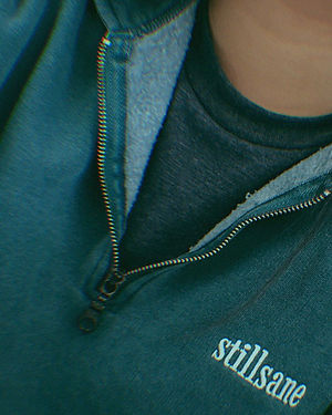 stillsane Sustainable and ethical mens clothing
