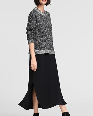 eileen fisher sustainable fair trade ethical sohpisticated casualwear business clothing