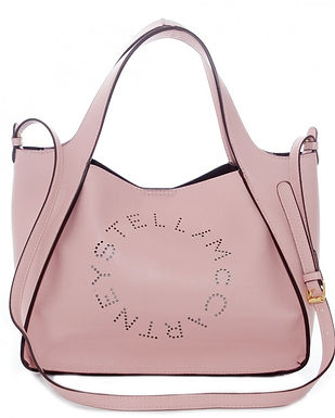 stella mccartney sustainable fair trade bags