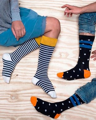 zkano sustainable and ethical socks