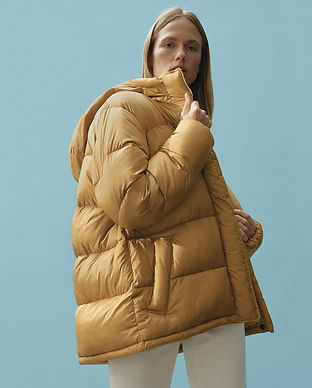 everlane ethical and sustainable outerwear jackets coats and winterwear