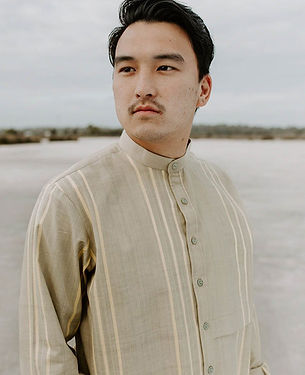 galerie.la Sustainable and ethical mens clothing