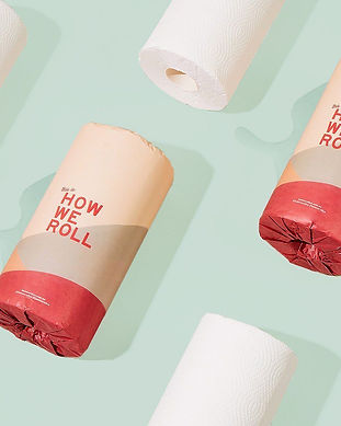 how we roll toilet paper eco sustainable alternatives