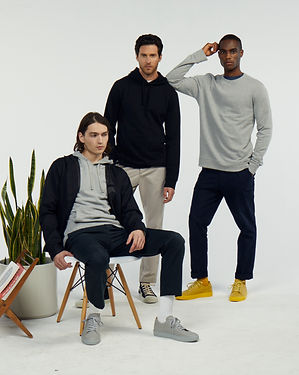 tact and stone Sustainable and ethical mens clothing