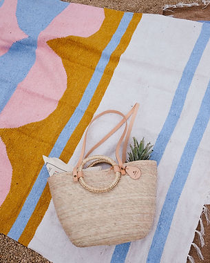 nipomo sustainable and ethical blankets