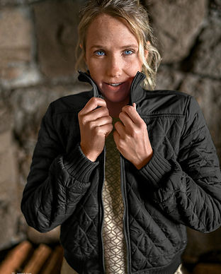 prana ethical and sustainable outerwear jackets coats and winterwear