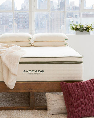 avocado mattress sustainable and ethical home goods