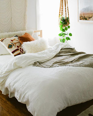 jungmaven sustainable and ethical bedding
