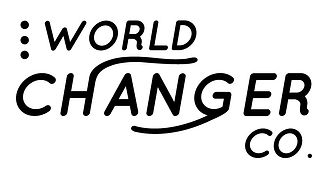 World Changer Logos_World Changer - Blac