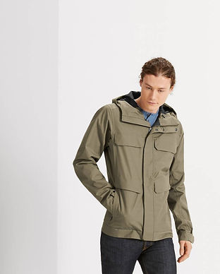 nau clothing ethical and sustainable outerwear jackets coats and winterwear