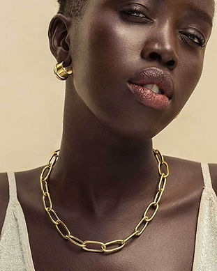 soko sustainable and ethical jewelry