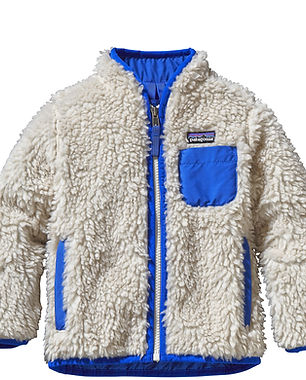 patagonia fair trade organic sustainable childrens kids clothes