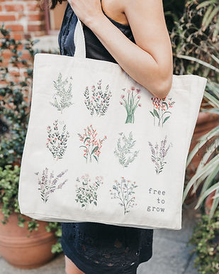 the tote project sustainable fair trade bags
