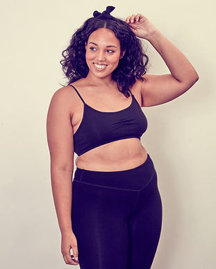 miakoda sustainable and ethical plus size bras