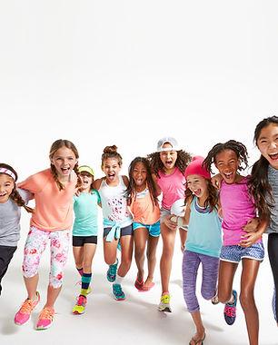 athleta fair trade organic sustainable childrens kids clothes