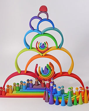 grimms fair trade organic sustainable childrens kids toys